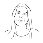 Alexandra, Stratégies digitales<br /> raisonnées chez DAG.